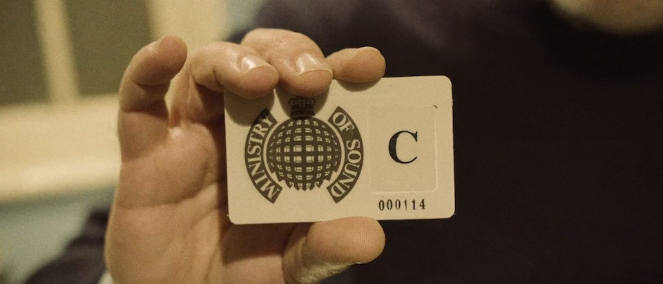 The Annual   Ministry of Sound