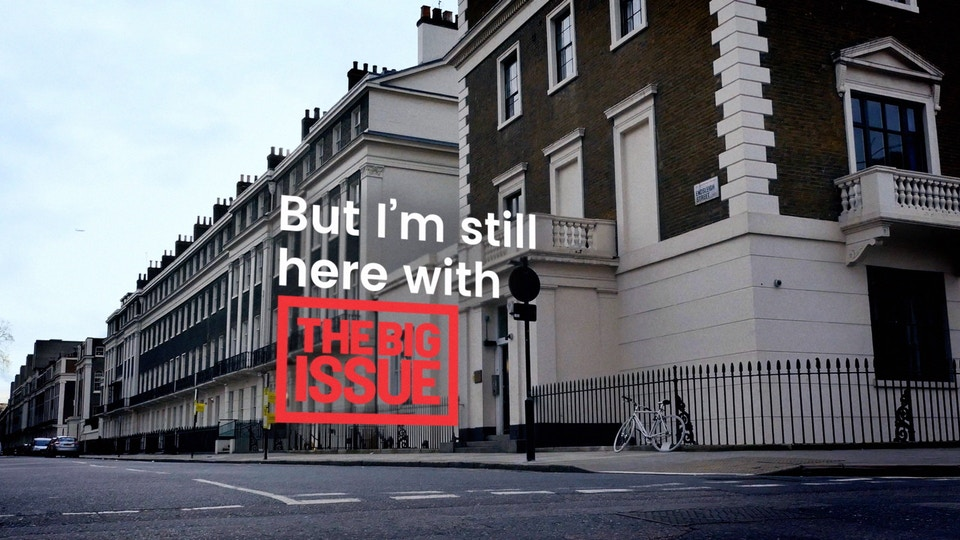 Big Issue - The Big Miss You