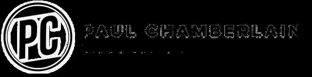 Paul Chamberlain Video Editor