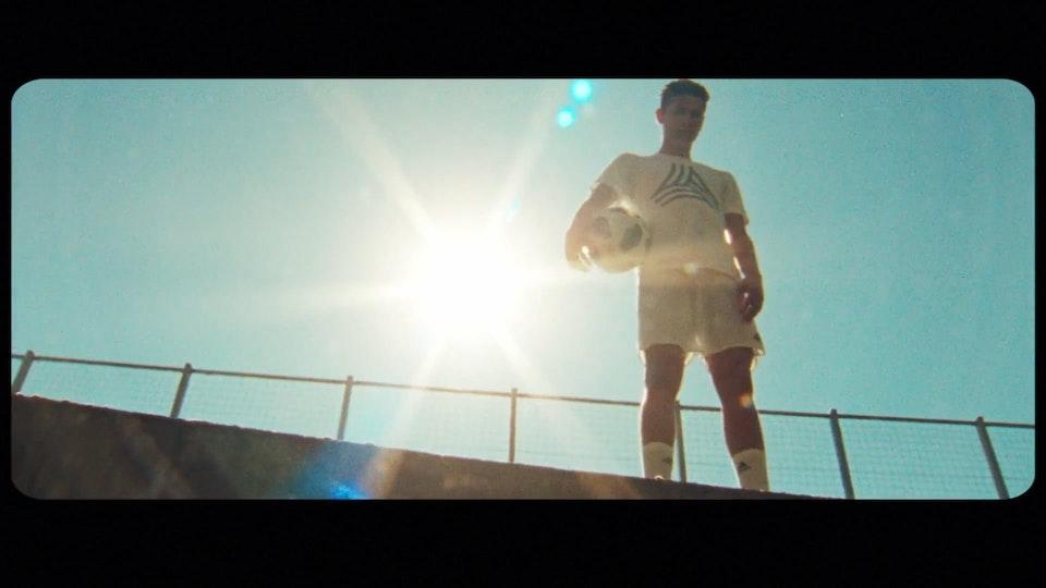 Adidas - Home and Away
