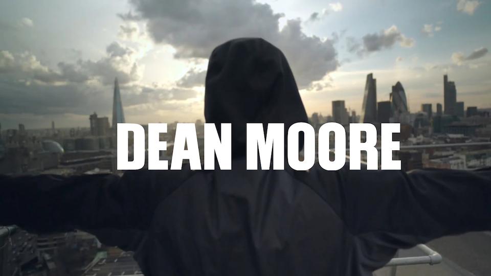 DEAN MOORE