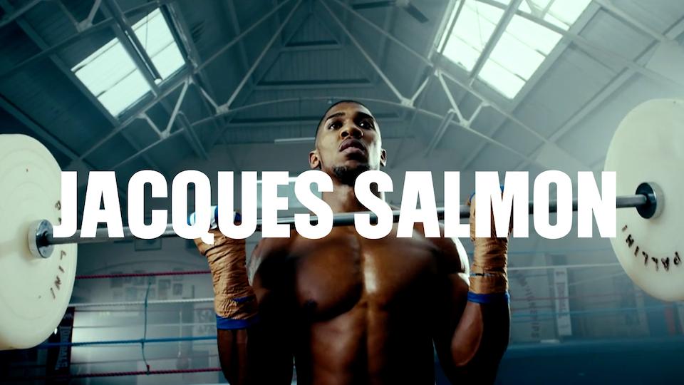 JACQUES SALMON