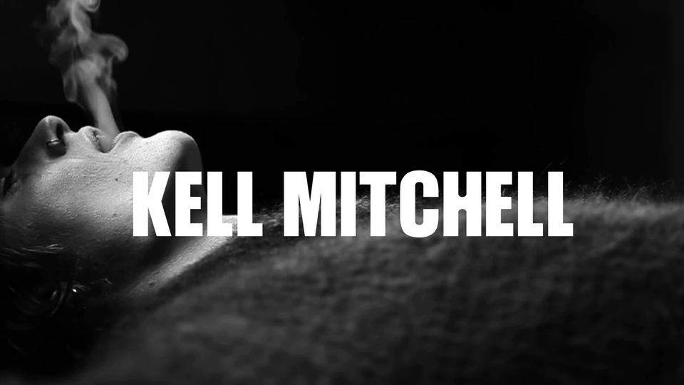 KELL MITCHELL