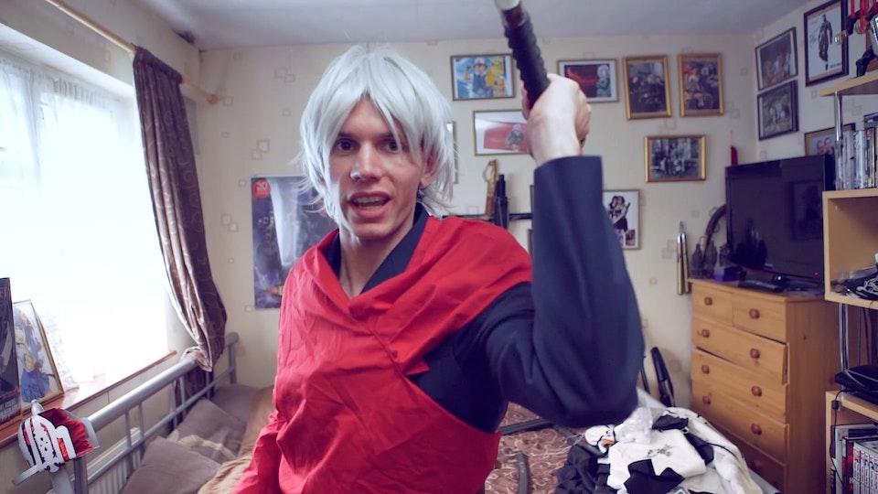 Anime Addict - C4 Documentary