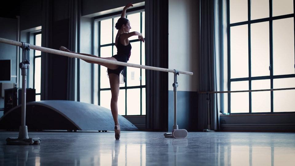 Dali - Ballet
