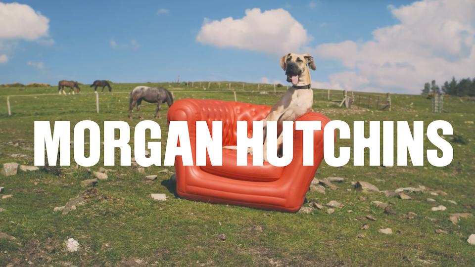 MORGAN HUTCHINS