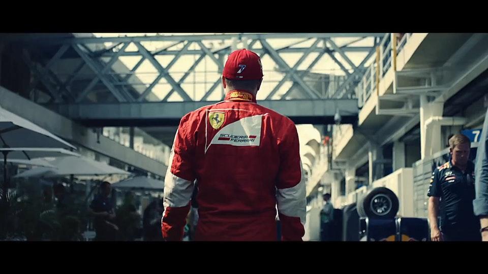 Formula 1 - Constant Fight