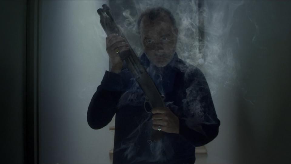 """Trailer """"Les Louves""""."""