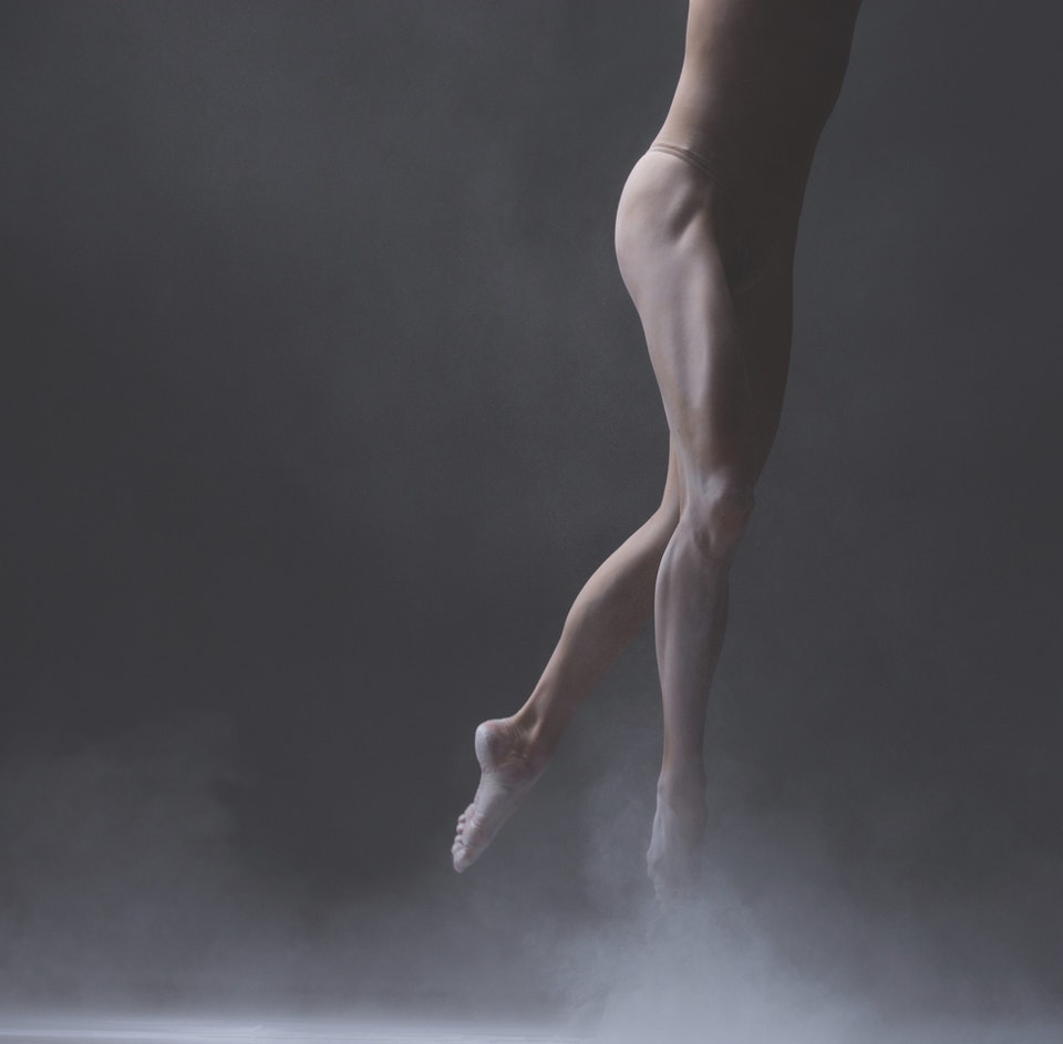 MODEL / DANCER IMG_9135