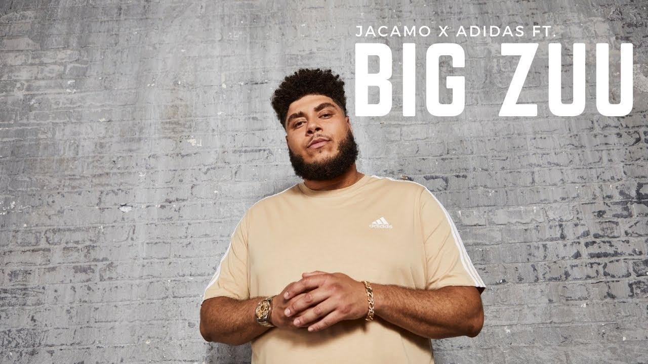 Jacamo- Dream Big: Adidas X Big Zuu