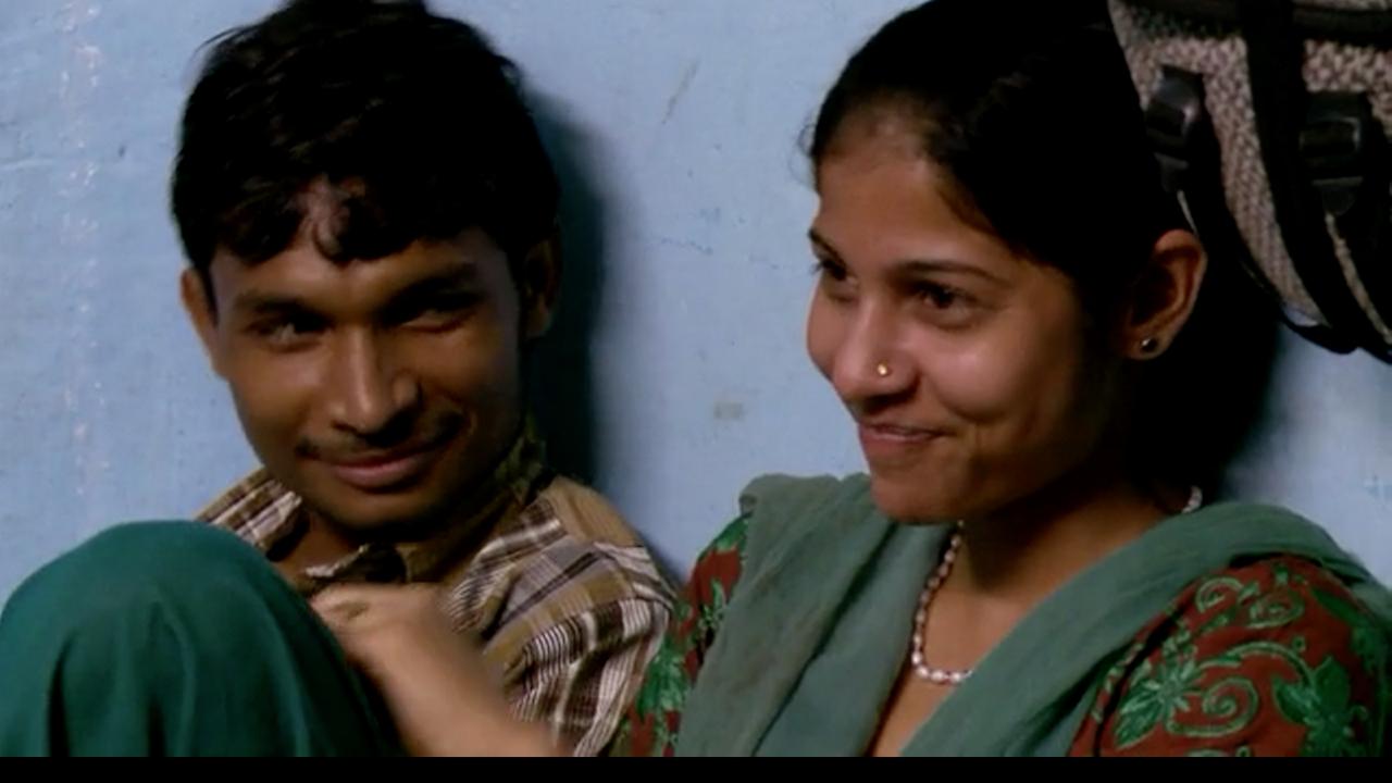 Kapil and Pooja