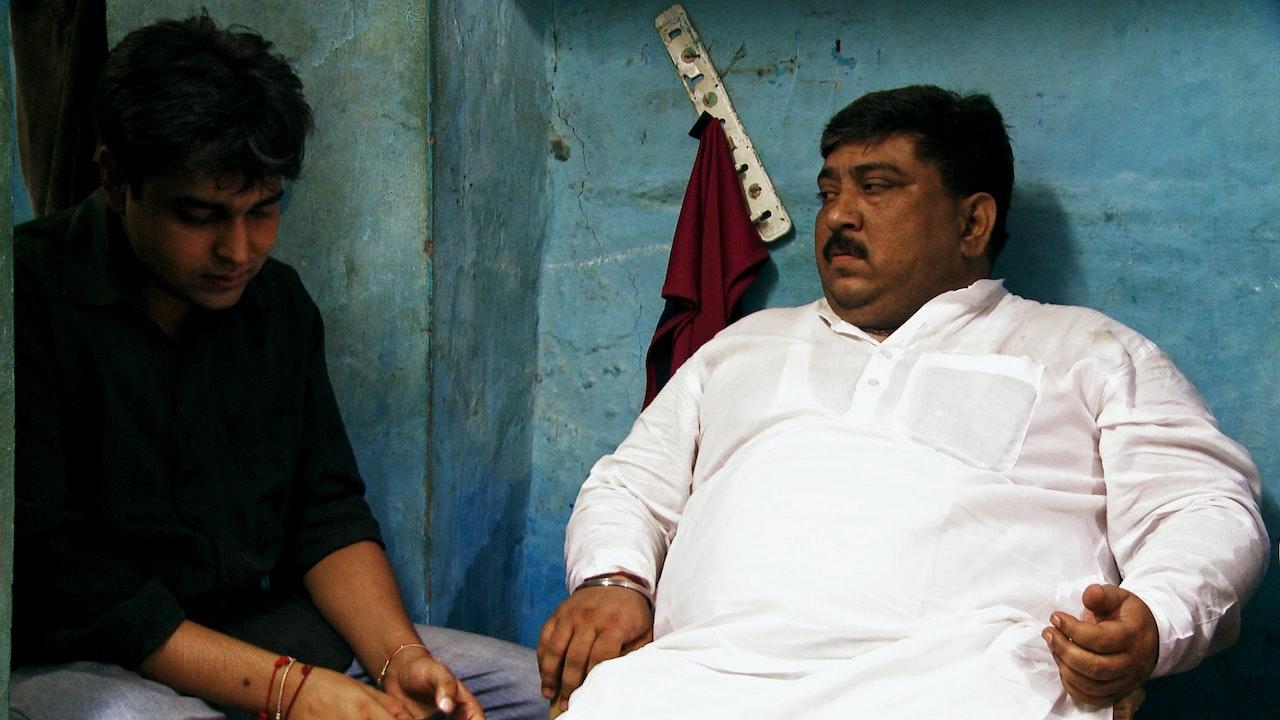 Nishant and Harsh