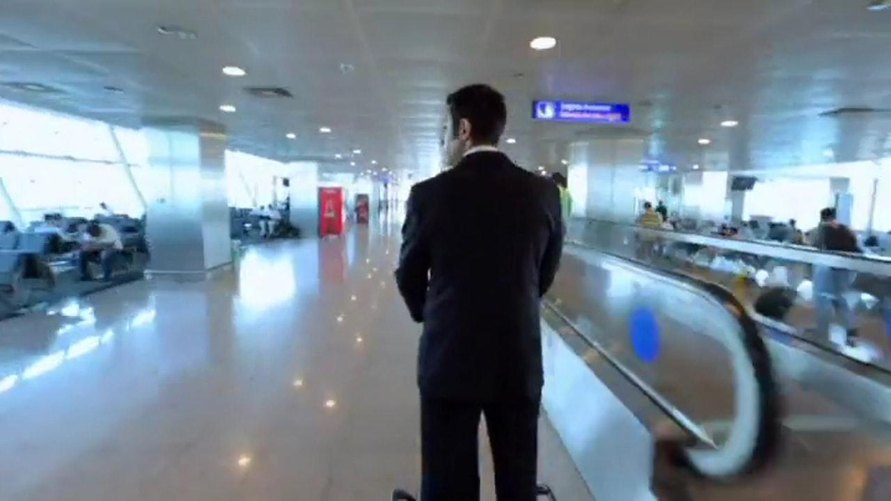 Nat Geo - Inside Turkish Airlines