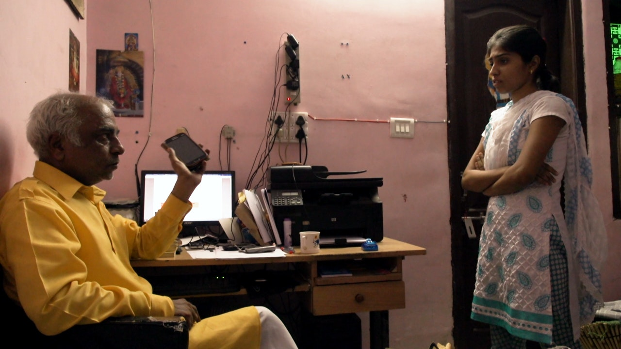 Sanjoy and Pooja