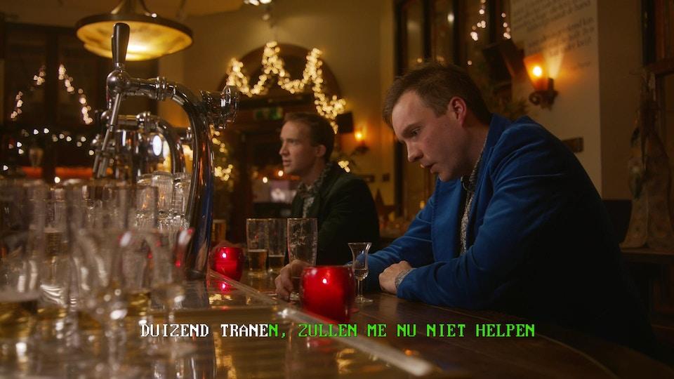 Tranen op de Dansvloer (Music video)
