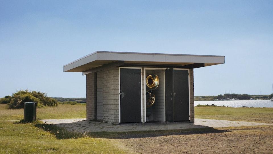 Valvetronic Brassband - Gilbert (Music video)