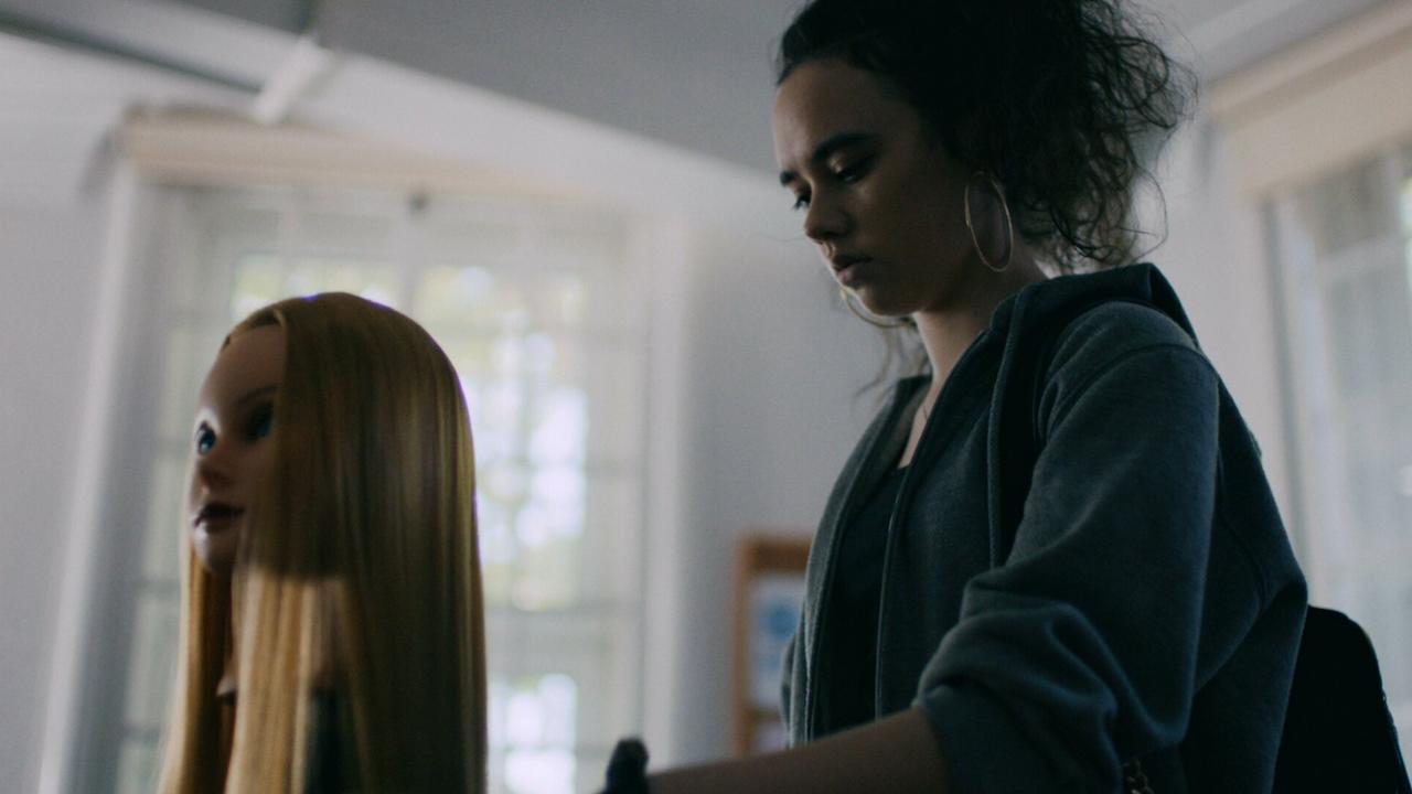 Barnardos | Lauren