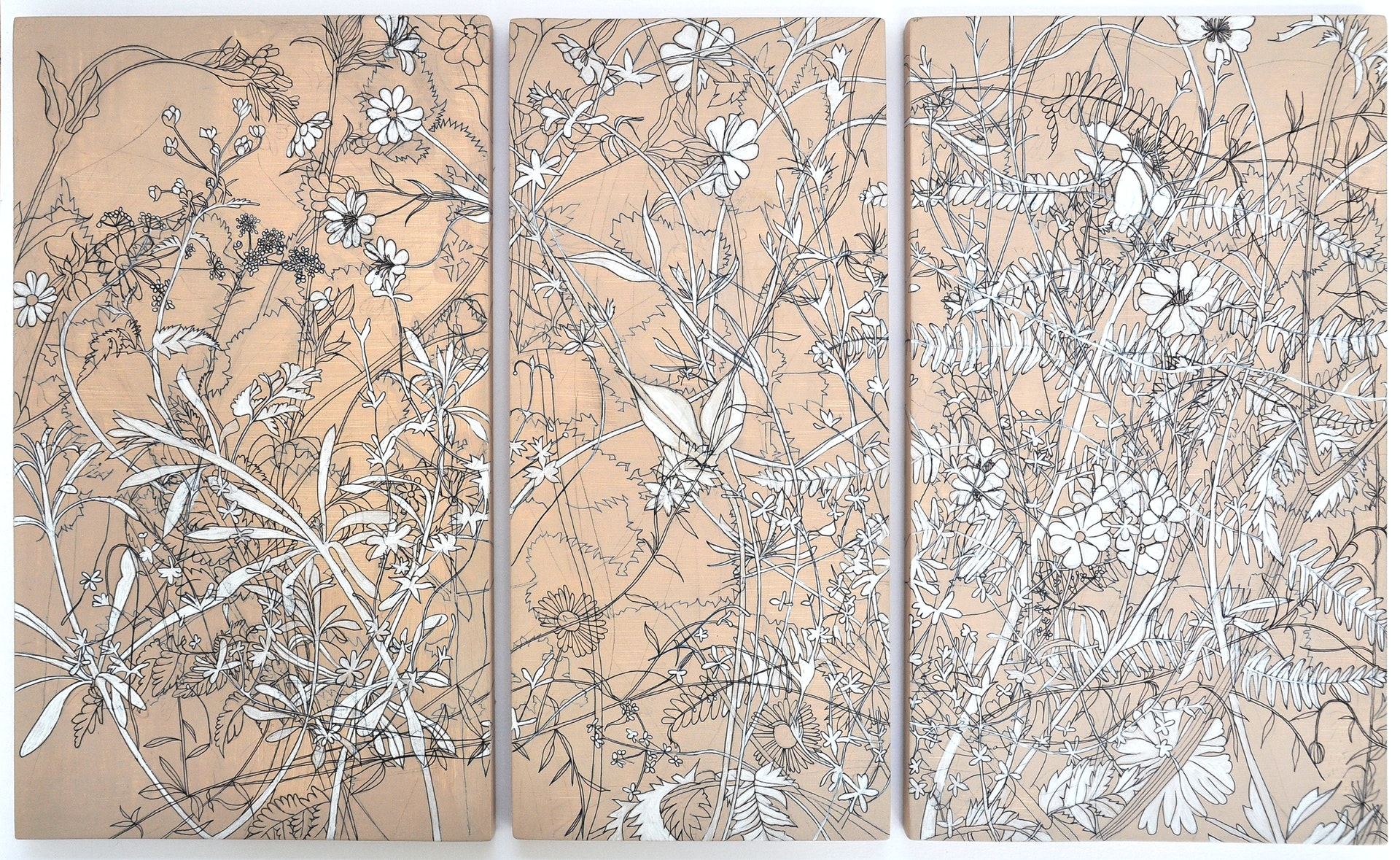 Pink Meadowtriptych1800WEB