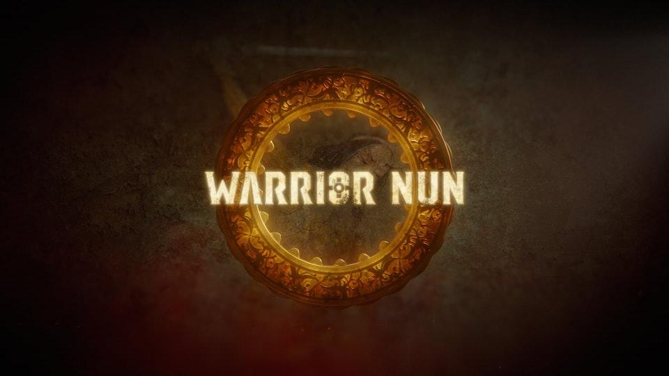 Netflix Warrior Nun - Main Title - Netflix Warrior Nun - Main Title