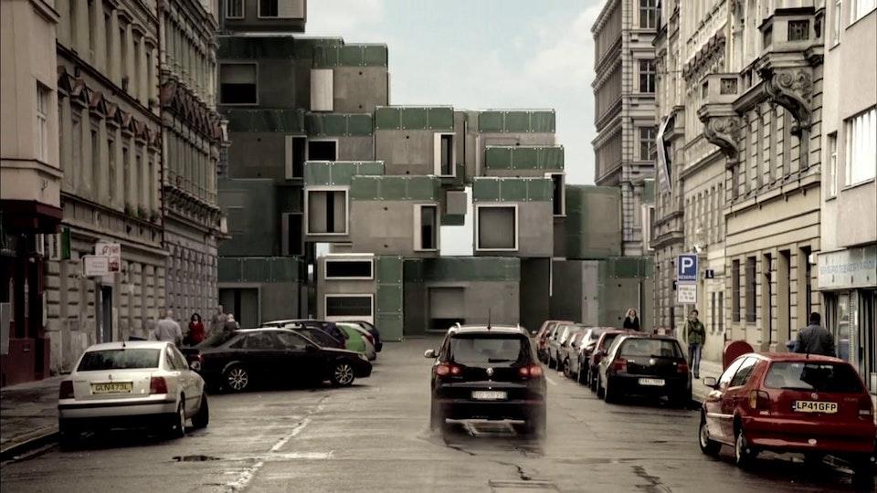 VW Tiguan - MovingCity - VW Tiguan - MovingCity