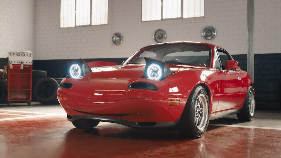 belairdirect - Pretty Car - belairdirect - Pretty Car