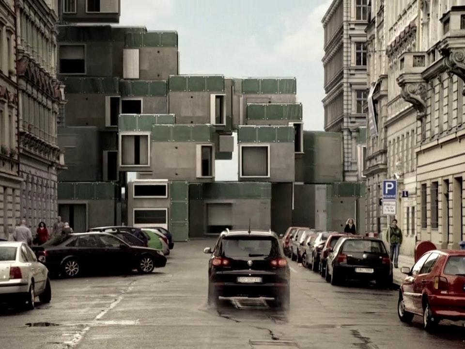 majikvfx - VW Tiguan - MovingCity