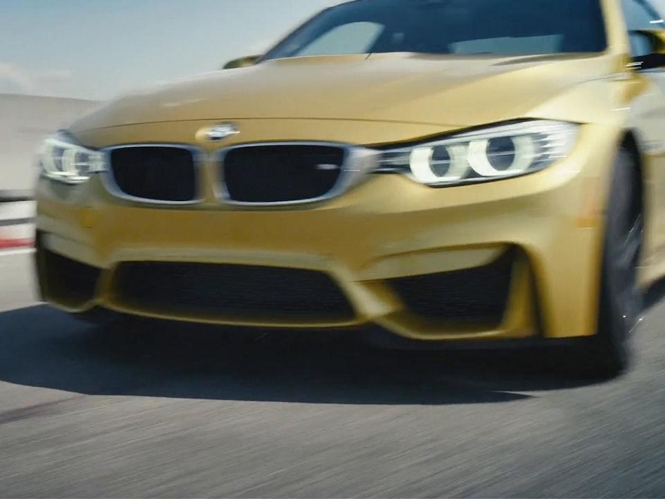 majikvfx - BMW M4 - Ultimate Racetrack