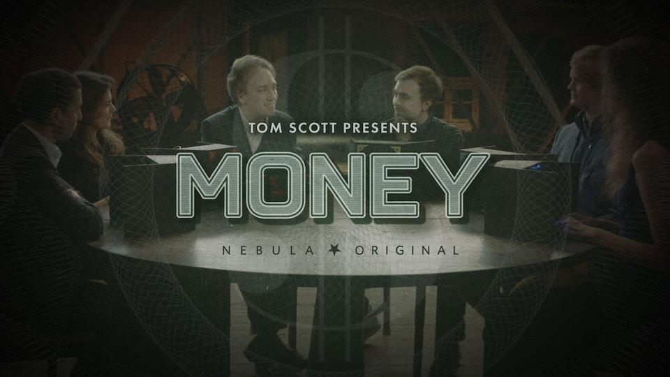 Tom Scott   Money