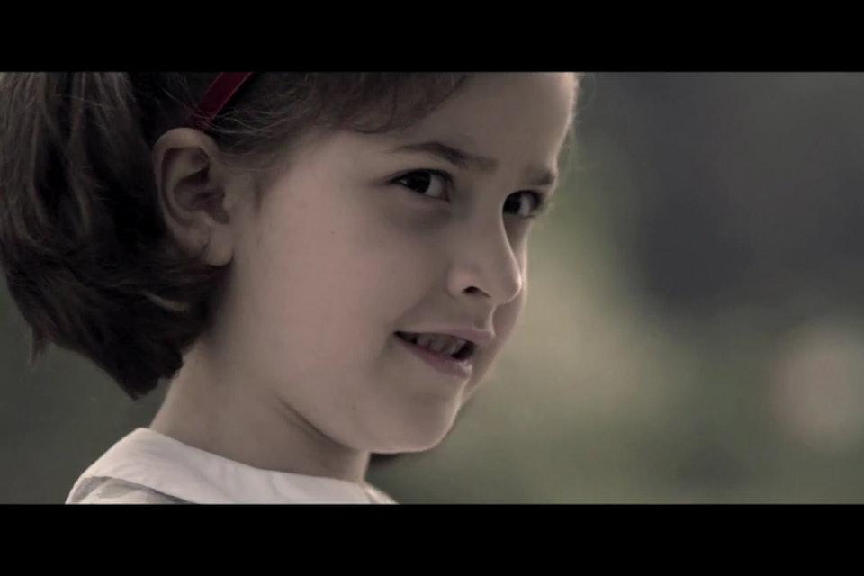 WINDBORNE - Shortfilm