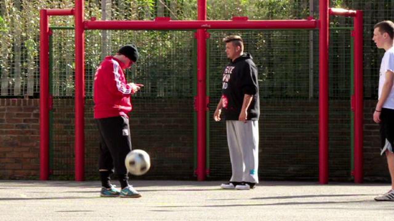 BBC Switch - Heads & Volleys