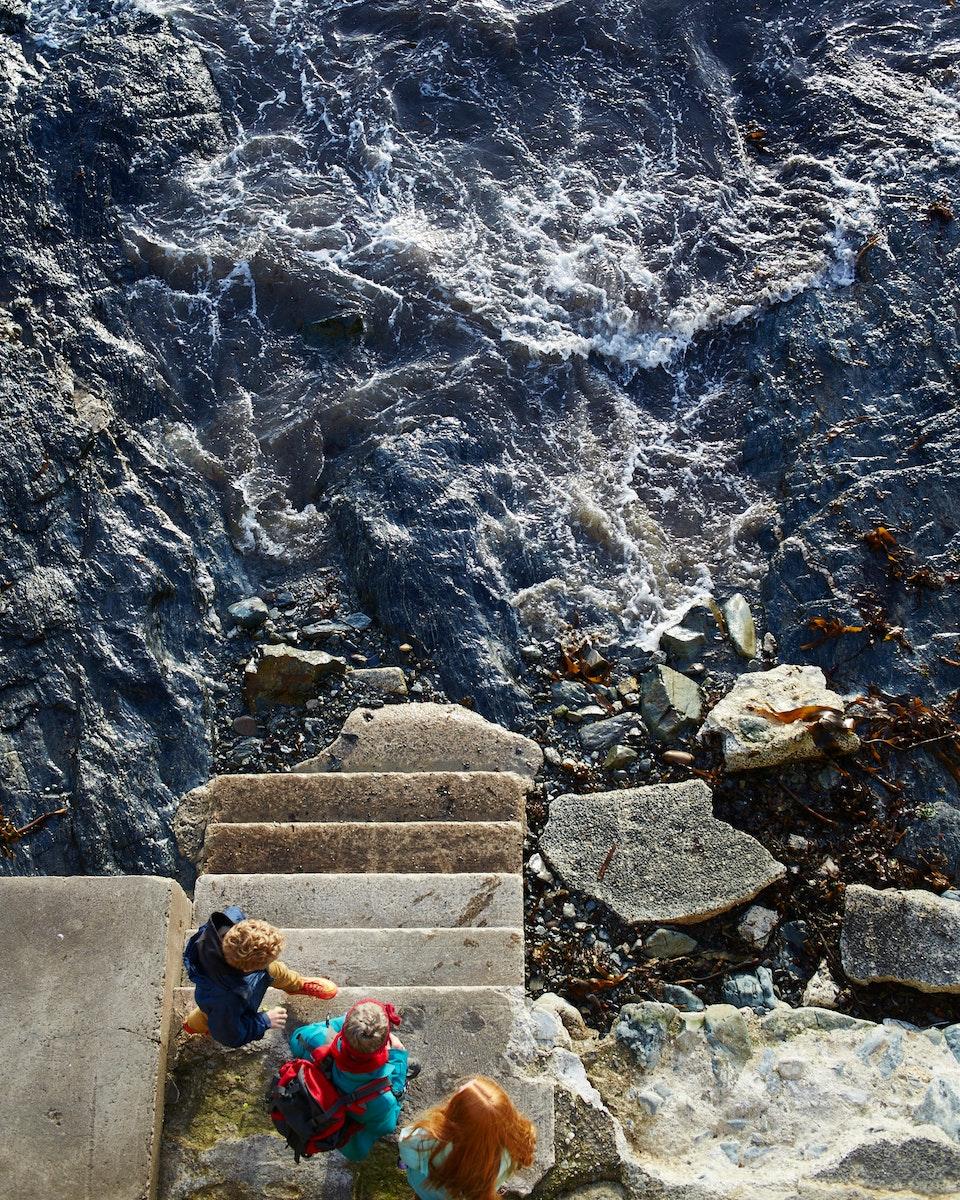 Lifestyle - The Cornish Sea