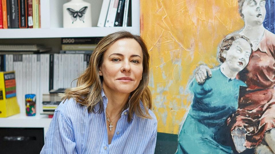 Portraits - Natalia Nosova - Artist