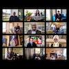 Trinity College Oxford - Remote Portraits