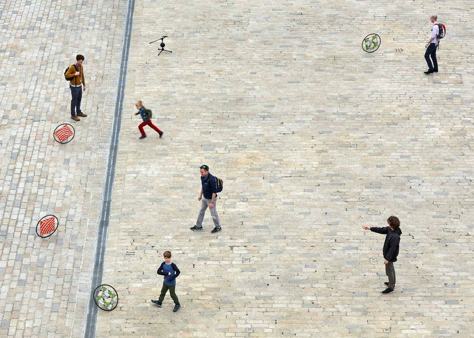 Somerset House - Now Play This & Get Up Generation