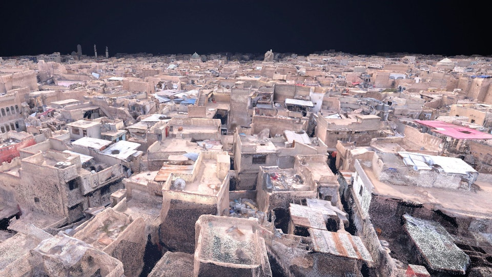 Ages Old Cities