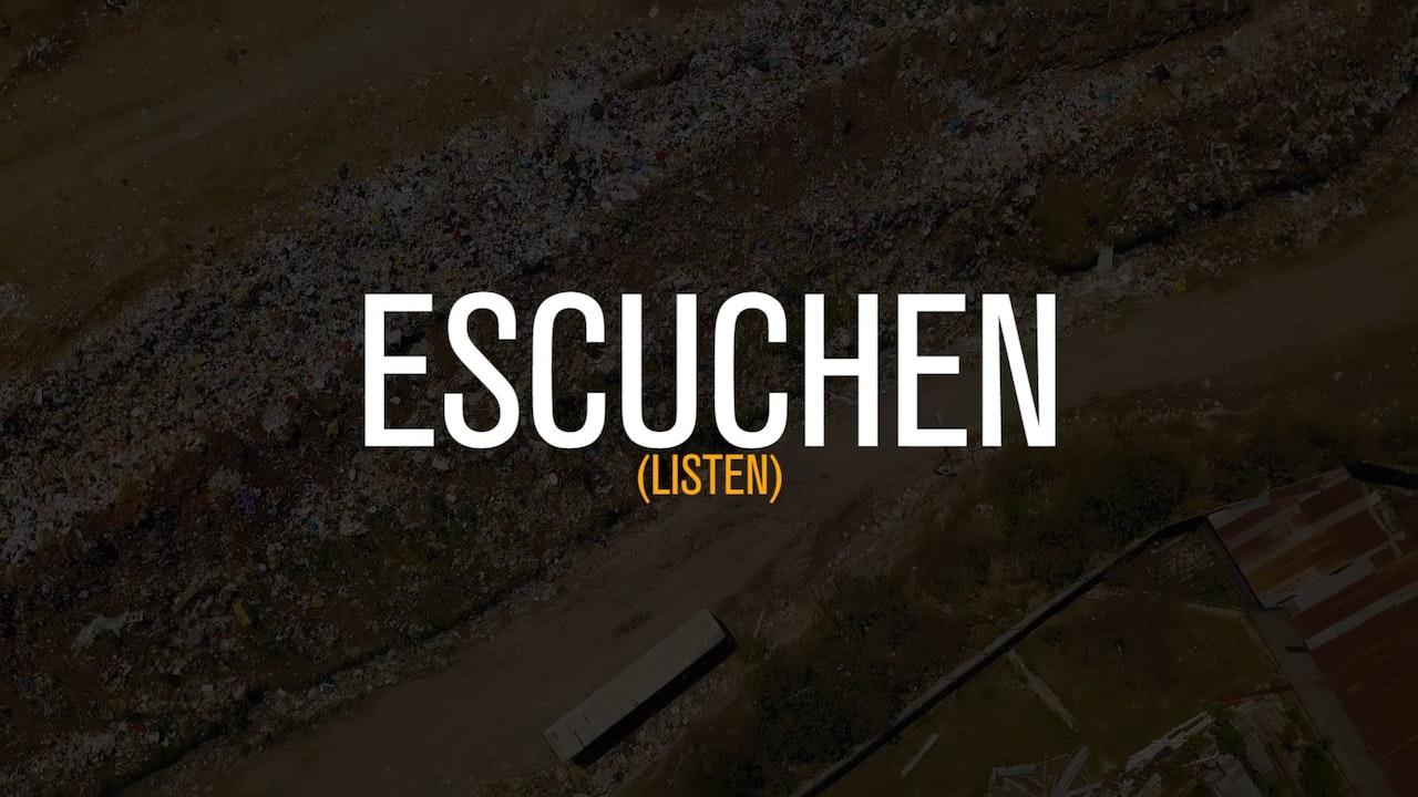 ESCUCHEN | Guatemalan Micro-Doc Pt1