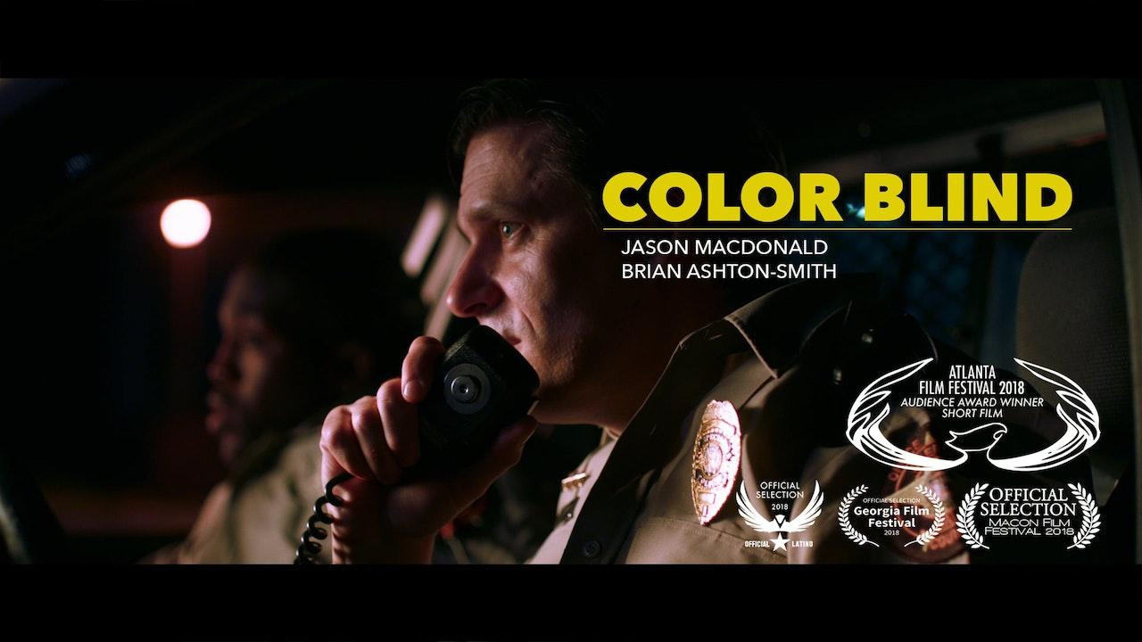 Color Blind | Short Film