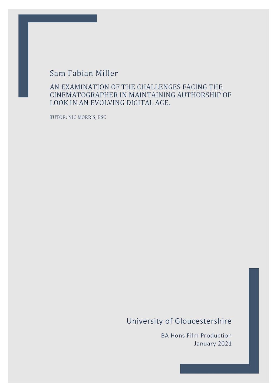 Dissertation Complete ✅
