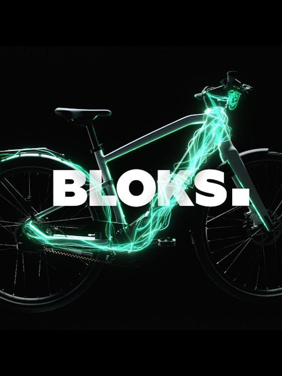 Bloks.