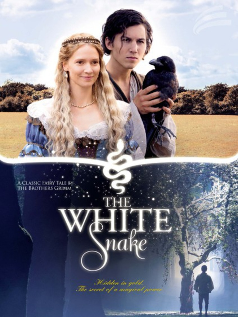 The White Snake (ZDF)