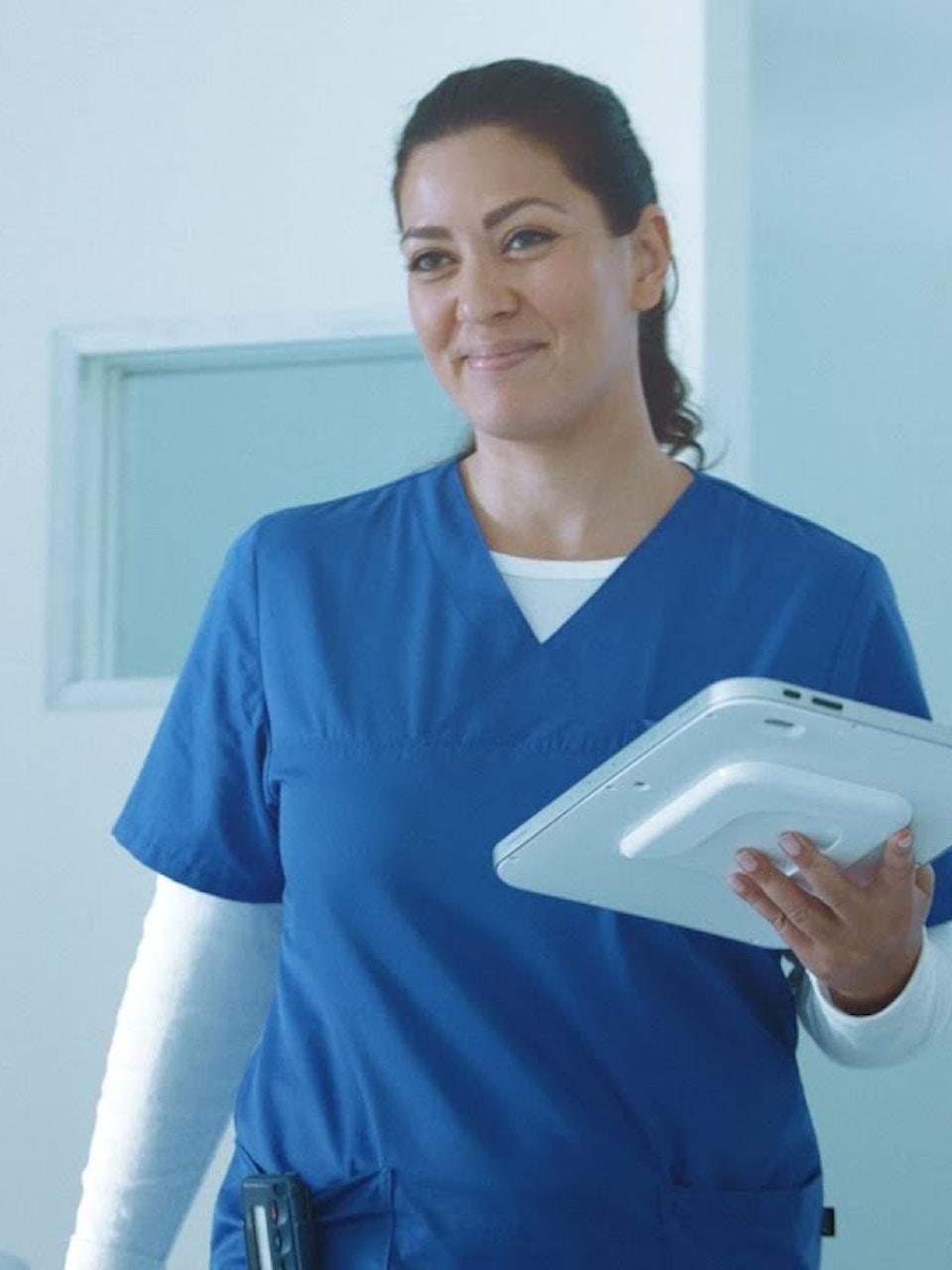 Siemens Healthineers – Somatom Go