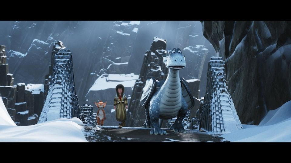 Dragon Rider (Constantin Film)