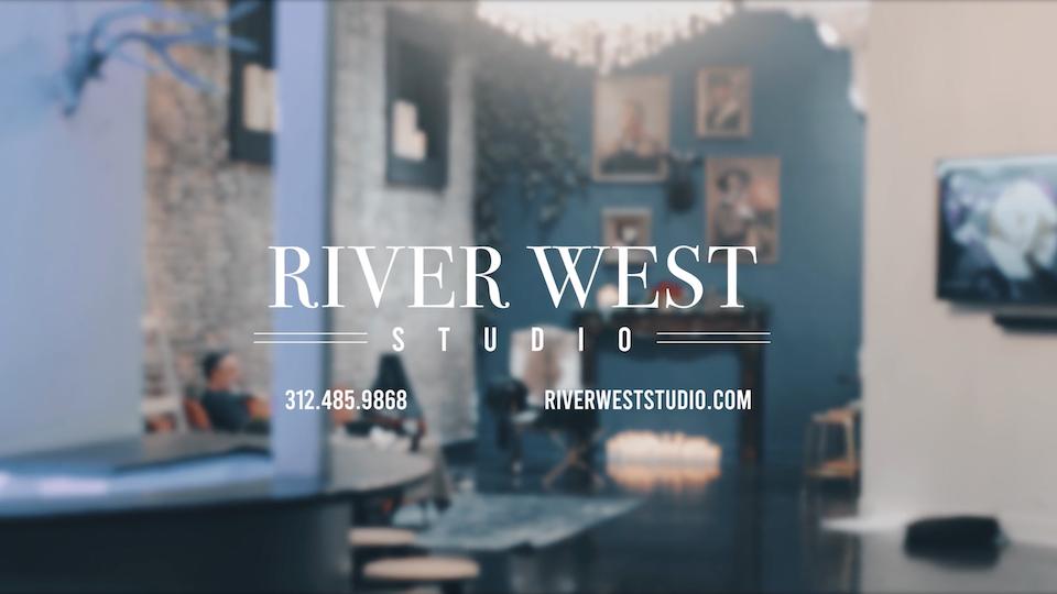 RIVER WEST STUDIO