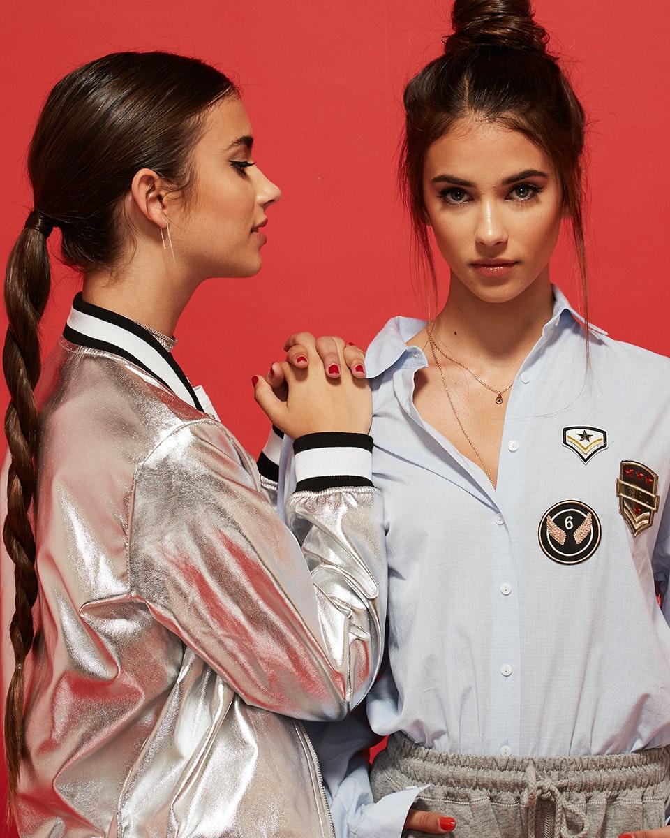Girlfriend Magazine - Get Prepped
