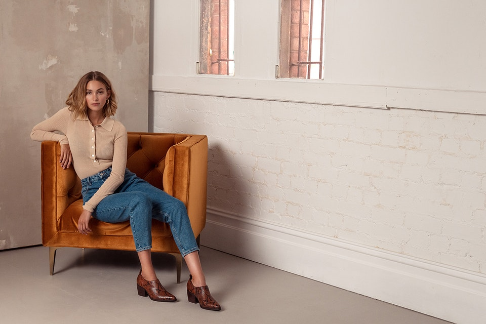 Wittner - A/W Campaign