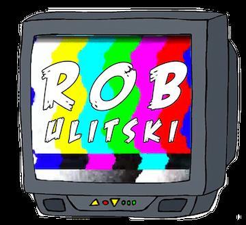 Rob Ulitski