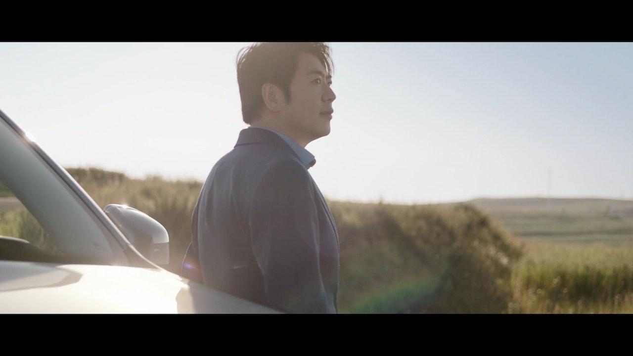 VOLVO - XC90 'Drive The Future' - Silver Birch -