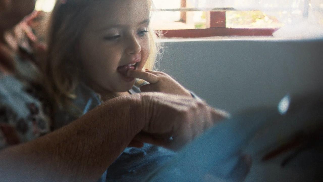 CHILDHOOD FOUNDATION -