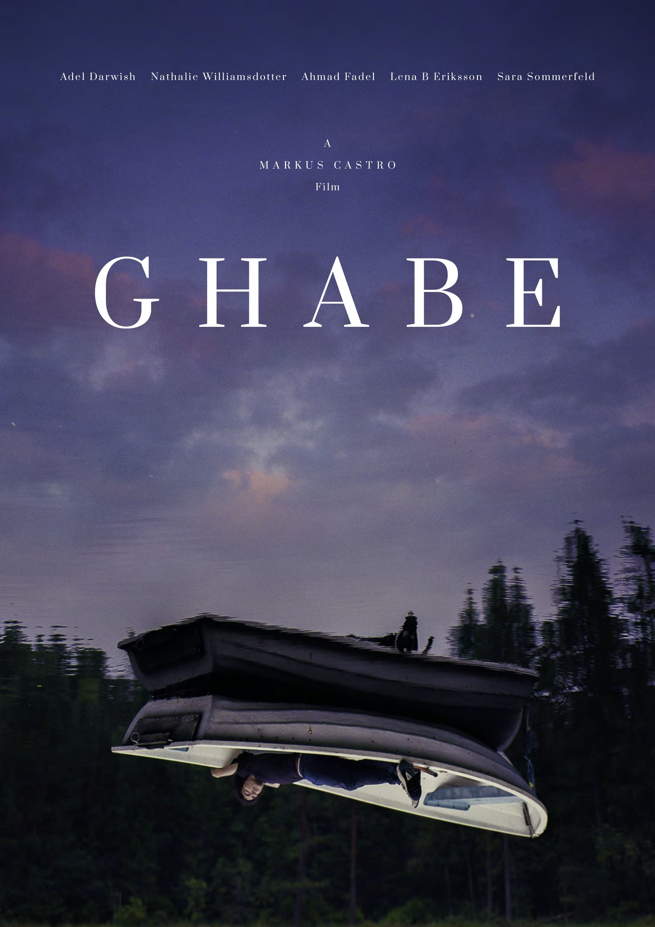 GHABE -