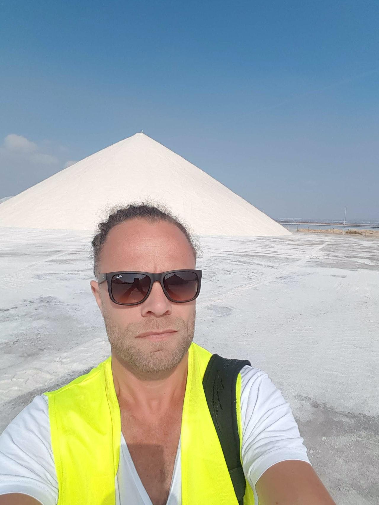 POLESTAR One 'Salt' -